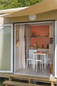 Coco sweet - espace cuisine