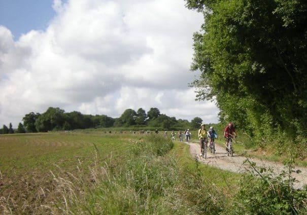 Vélo - Randonnées - Le Guildo